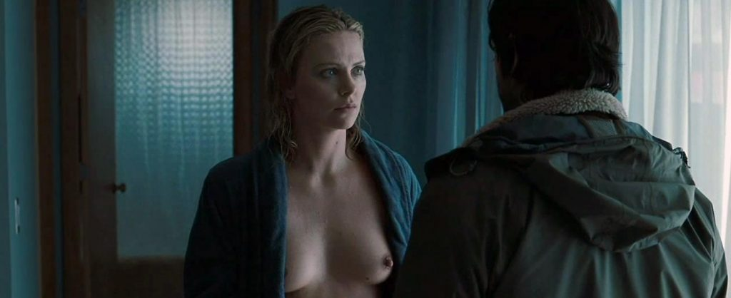 Charlize Theron Nude Photos and Scenes Collection 120