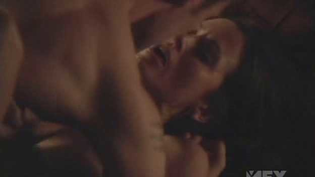 Courtney Cox nude sex in Dirt s01e07