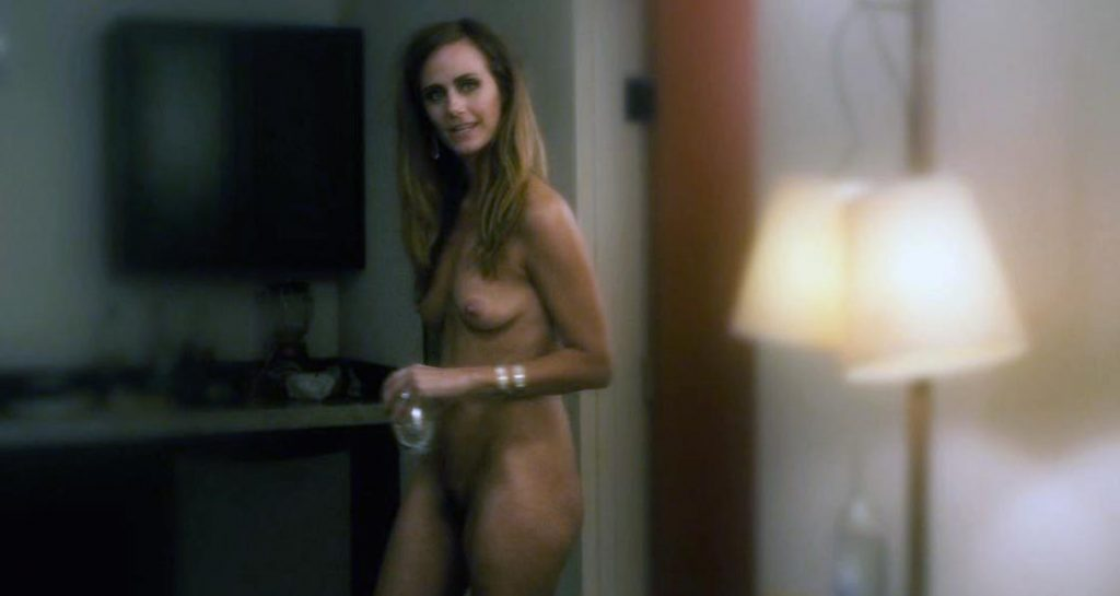 Diane Farr Nude and Sex Scenes Compilation 5