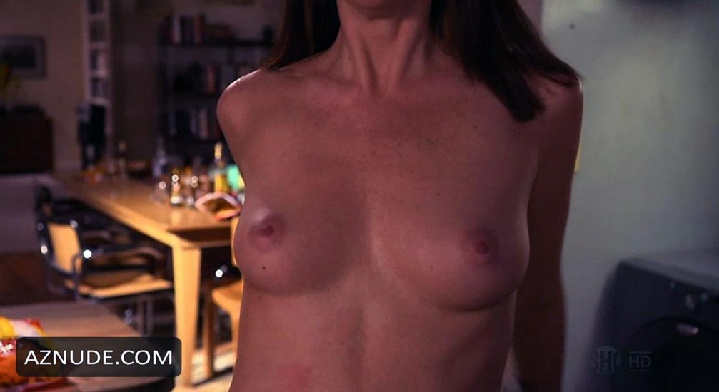 Diane Farr Nude and Sex Scenes Compilation 15