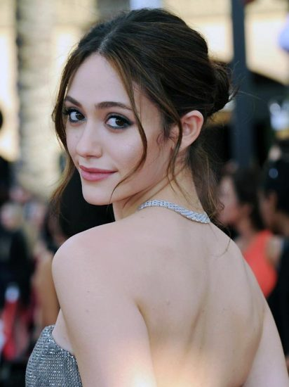 Emmy Rossum Nude and Sex Scenes Collection 2021 83