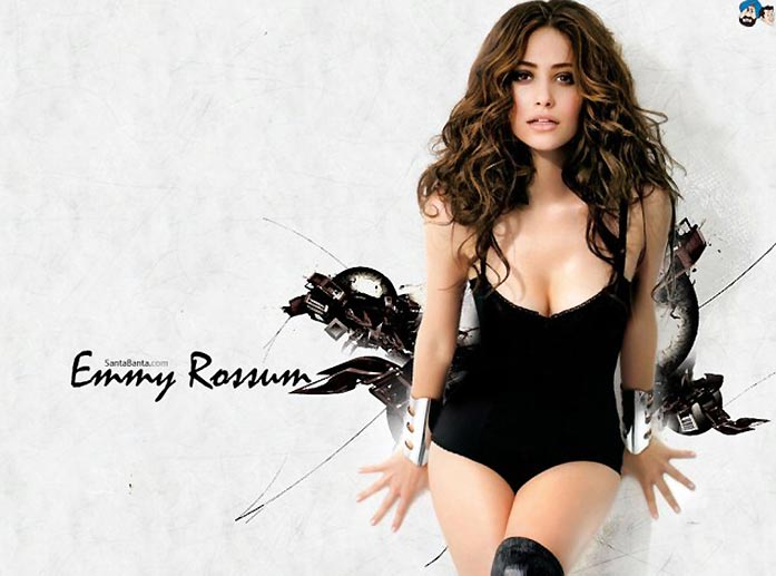 Emmy Rossum Nude and Sex Scenes Collection 2021 86