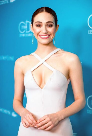 Emmy Rossum Nude and Sex Scenes Collection 2021 87