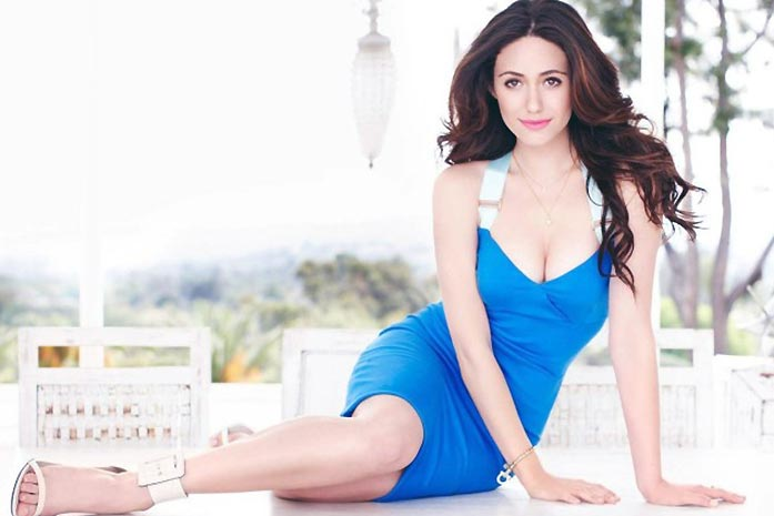 Emmy Rossum Nude and Sex Scenes Collection 2021 92