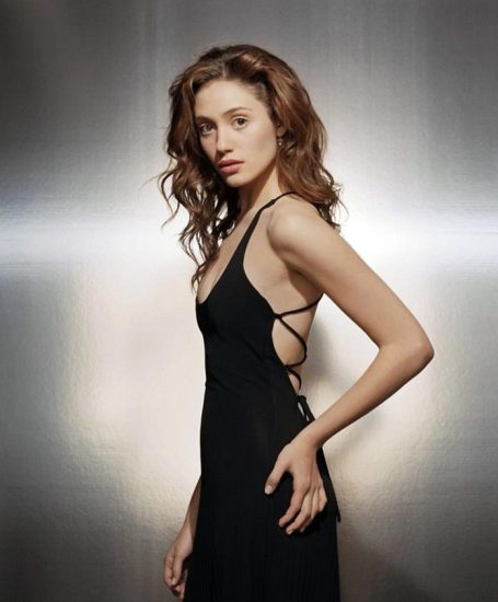 Emmy Rossum Nude and Sex Scenes Collection 2021 95
