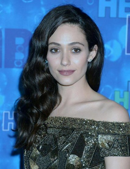 Emmy Rossum Nude and Sex Scenes Collection 2021 107