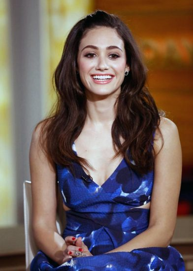 Emmy Rossum Nude and Sex Scenes Collection 2021 116