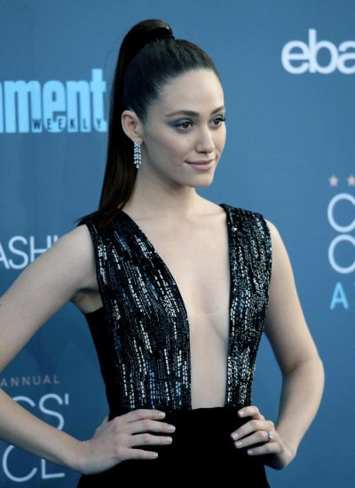 Emmy Rossum Nude and Sex Scenes Collection 2021 120