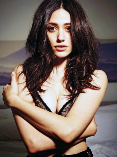 Emmy Rossum Nude and Sex Scenes Collection 2021 123