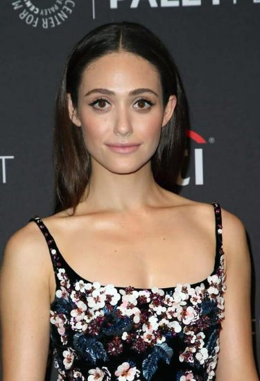 Emmy Rossum Nude and Sex Scenes Collection 2021 60