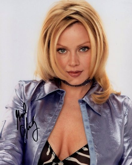 Gail O'GradyNude In Scene & Sexy Pics Collection 46