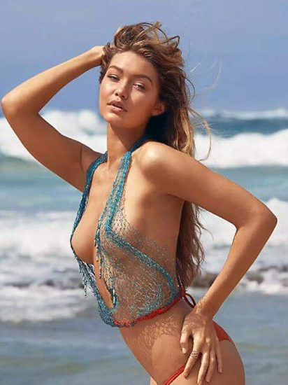 Gigi Hadid Nude – 2021 ULTIMATE COLLECTION 11