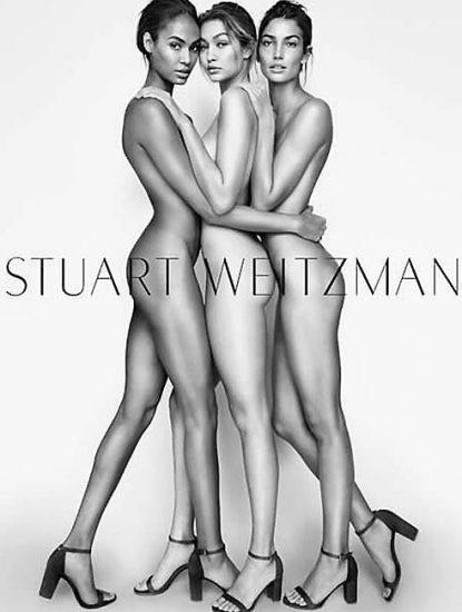 Gigi Hadid Nude – 2021 ULTIMATE COLLECTION 12