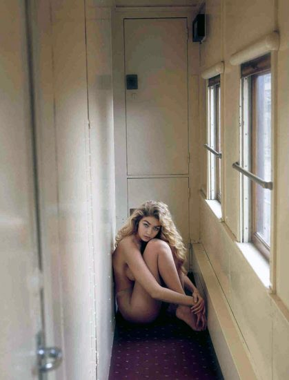 Gigi Hadid Nude – 2021 ULTIMATE COLLECTION 15