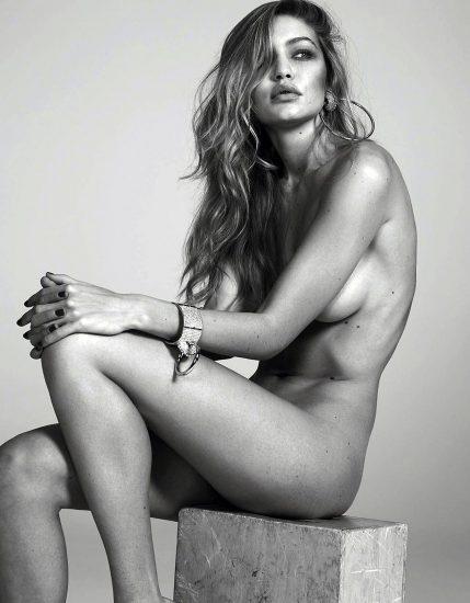 Gigi Hadid Nude – 2021 ULTIMATE COLLECTION 18