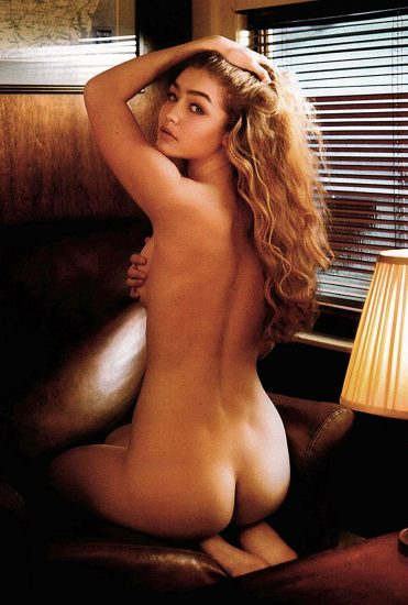 Gigi Hadid Nude – 2021 ULTIMATE COLLECTION 21