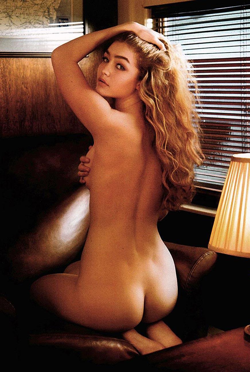 Gigi Erneta Nude