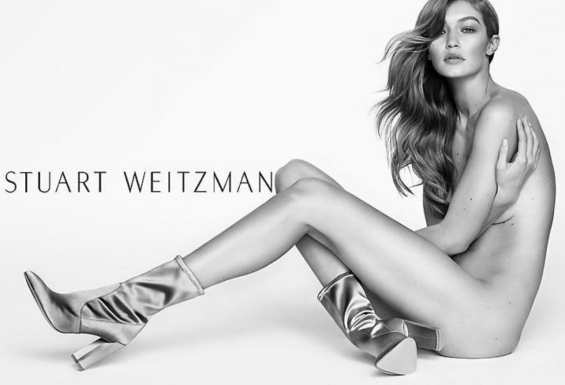 Gigi Hadid Nude – 2021 ULTIMATE COLLECTION 17