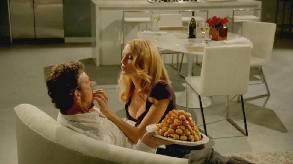 Heather Graham Nude in Explicit Sex Scenes 9