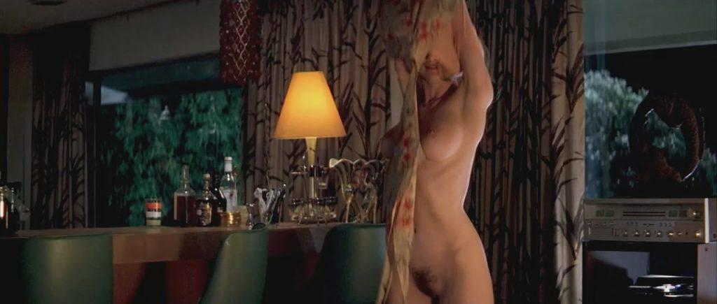 Heather Graham nude in Boogie Nights
