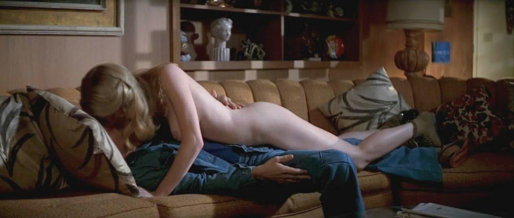 Heather Graham Nude in Explicit Sex Scenes 18