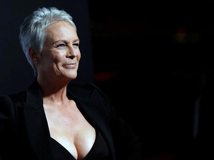 Jamie Lee Curtis Nude and Sex Scenes Compilation 2