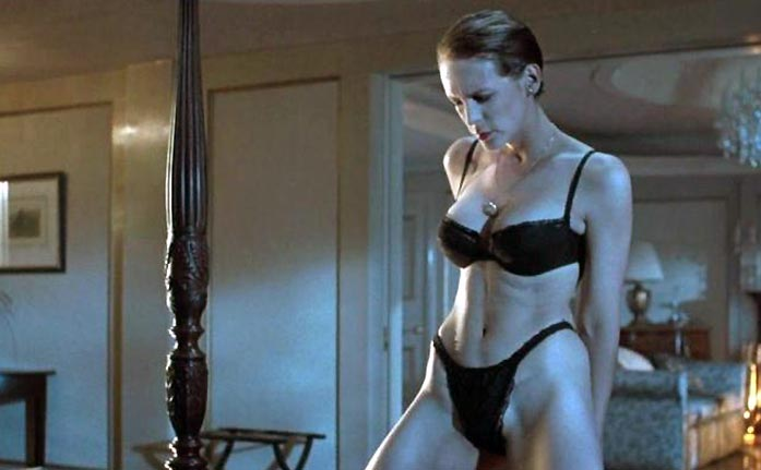 Jamie Lee Curtis Nude and Sex Scenes Compilation 46