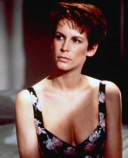 Jamie Lee Curtis Nude and Sex Scenes Compilation 58