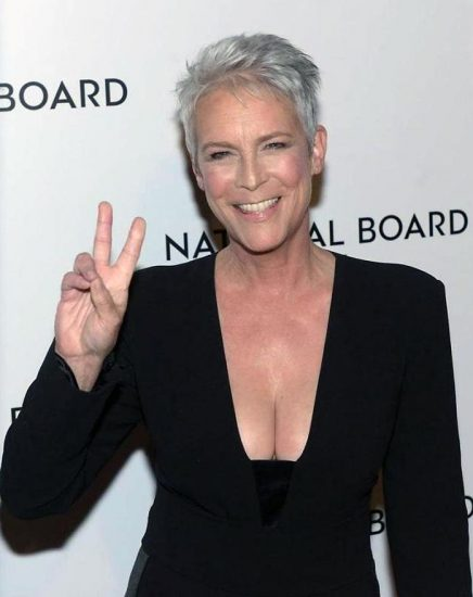 Jamie Lee Curtis Nude and Sex Scenes Compilation 39