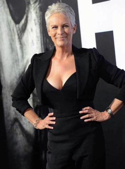 Jamie Lee Curtis Nude and Sex Scenes Compilation 42