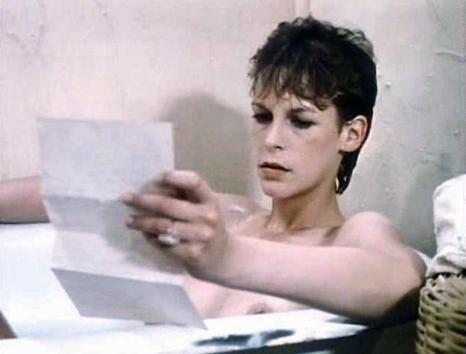 Jamie Lee Curtis Nude and Sex Scenes Compilation 3