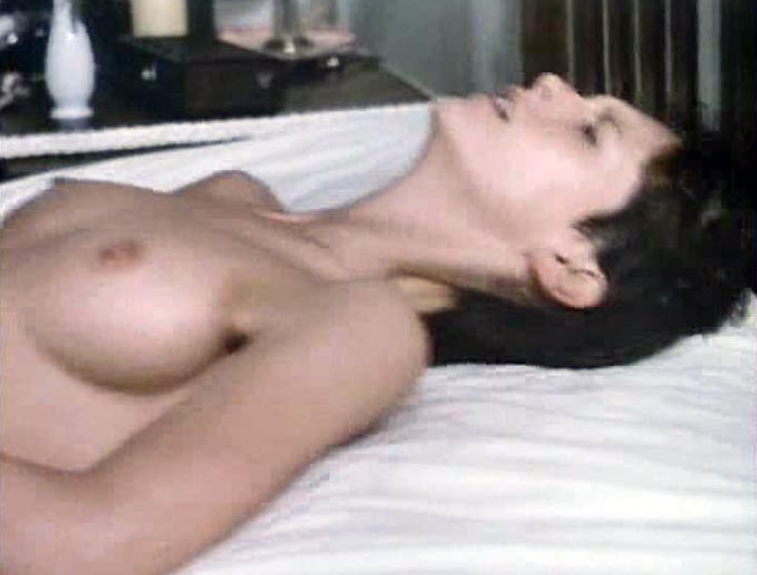 Jamie Lee Curtis Nude and Sex Scenes Compilation 6