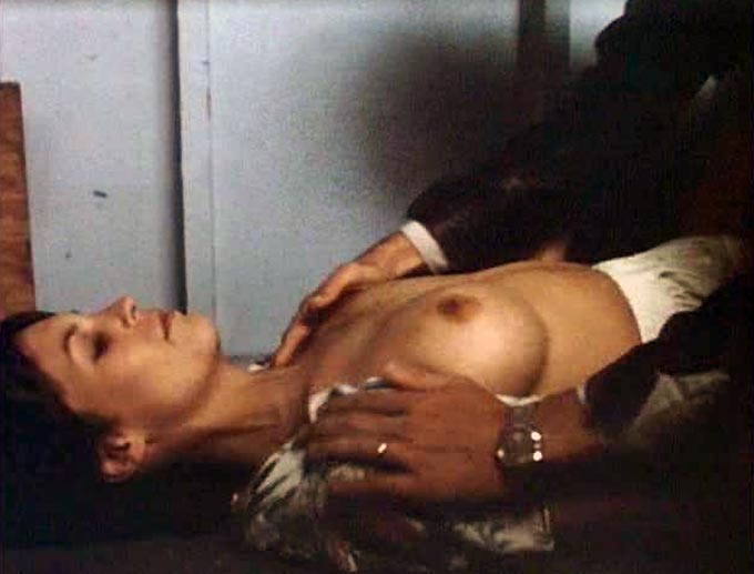 Jamie Lee Curtis Nude and Sex Scenes Compilation 7