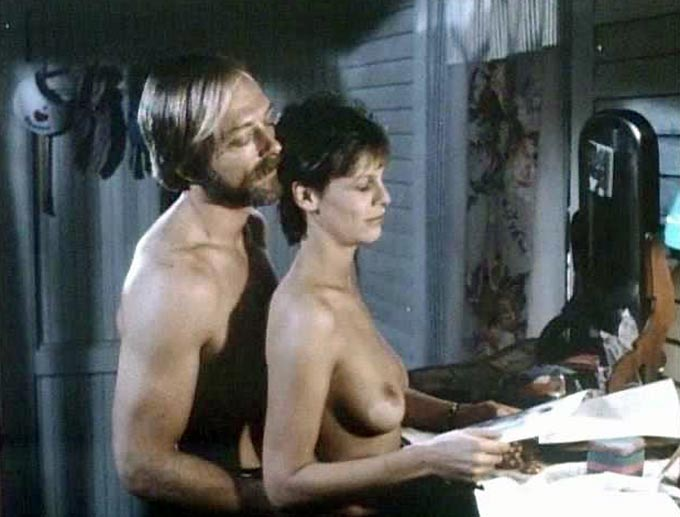 Jamie Lee Curtis Nude and Sex Scenes Compilation 11