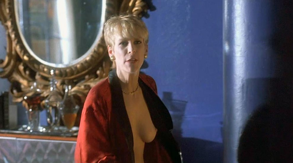 Jamie Lee Curtis Nude and Sex Scenes Compilation 28