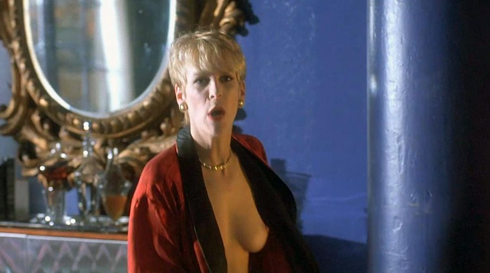 Jamie Lee Curtis Nude and Sex Scenes Compilation 29