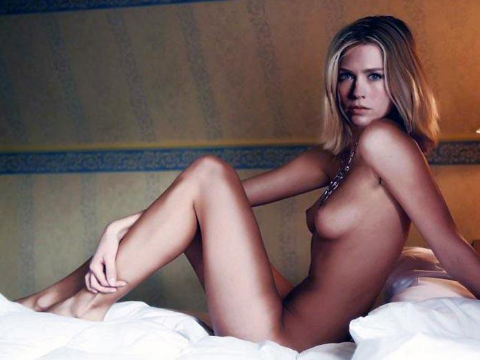 Melissa Jones  nackt