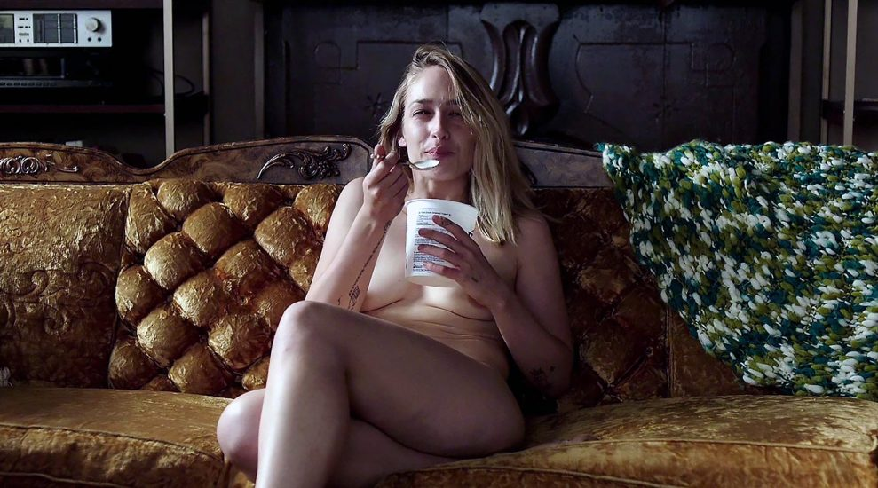 Jemima Kirke Nude Photos and Leaked Porn + Scenes 82