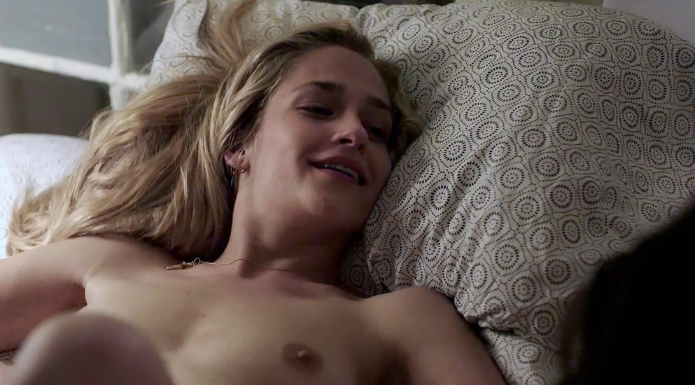 Jemima Kirke Nude Photos and Leaked Porn + Scenes 65