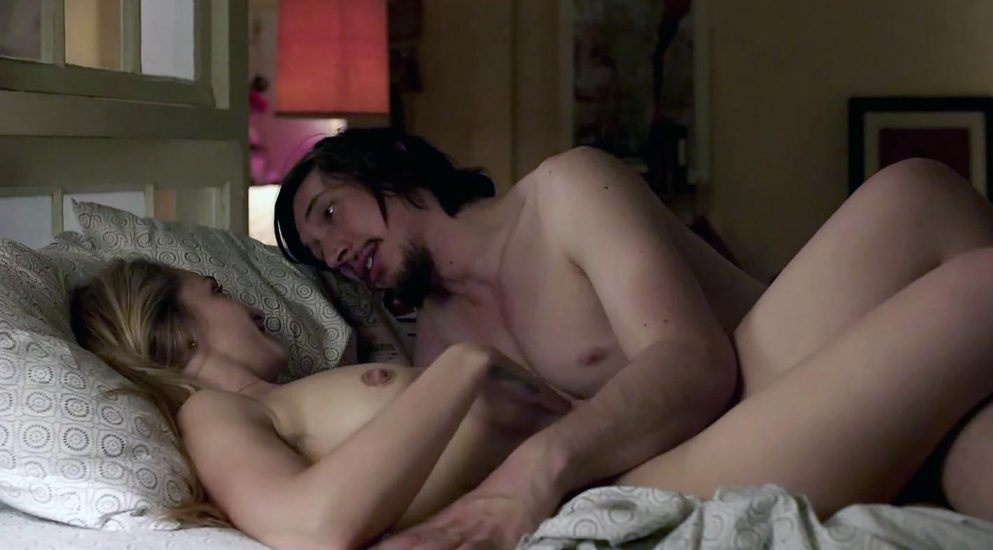 Jemima Kirke Nude Photos and Leaked Porn + Scenes 68