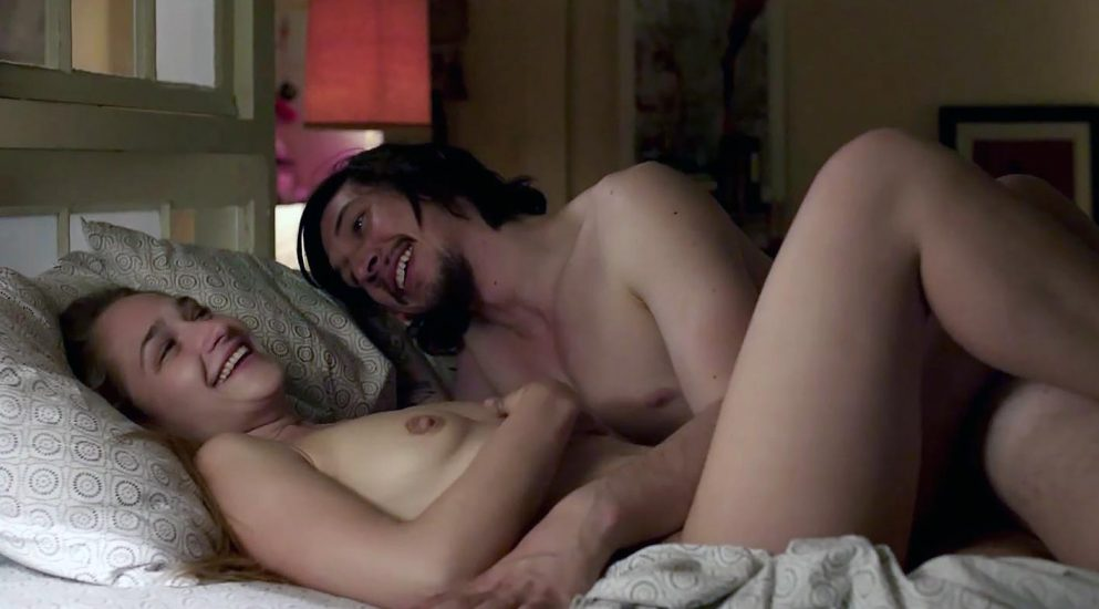 Jemima Kirke Nude Photos and Leaked Porn + Scenes 69