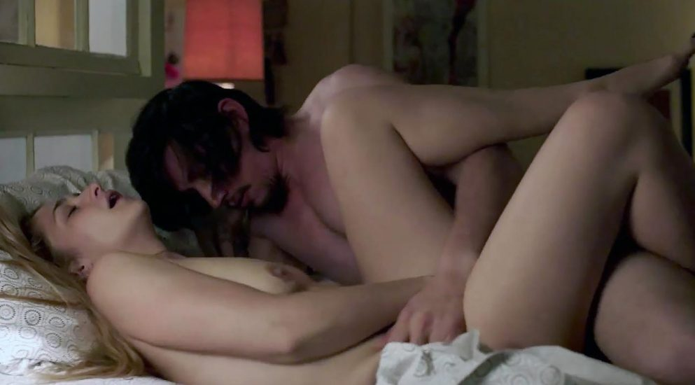Jemima Kirke Nude Photos and Leaked Porn + Scenes 57