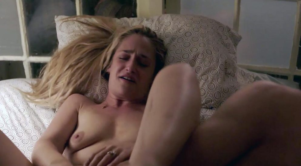 Jemima Kirke Nude Photos and Leaked Porn + Scenes 59