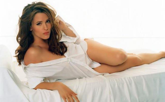 Jennifer Garner Nude Photos, Hot Pics and Scenes 31