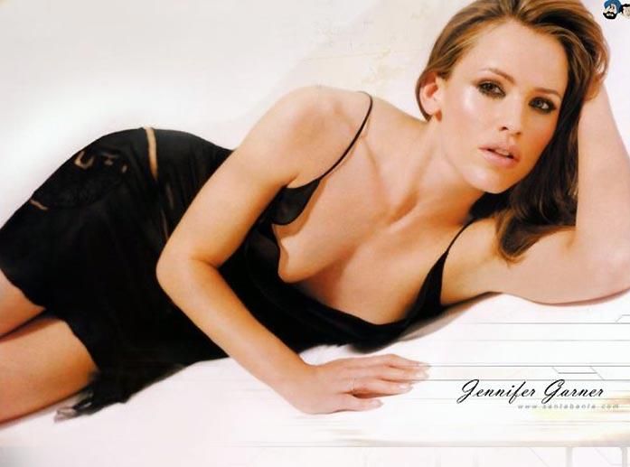Jennifer Garner Nude Photos, Hot Pics and Scenes 4