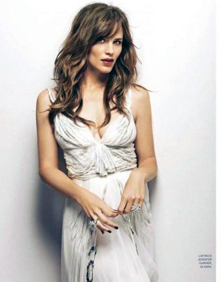 Jennifer Garner Nude Photos, Hot Pics and Scenes 27