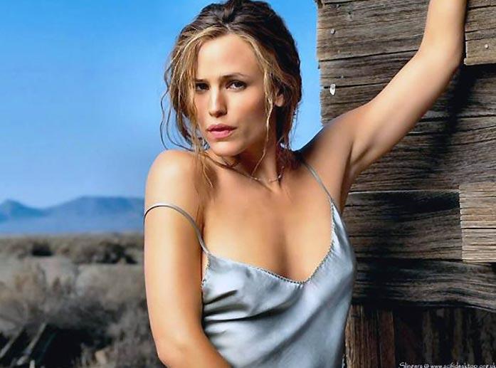 Jennifer Garner Nude Photos, Hot Pics and Scenes 23