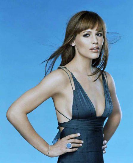 Jennifer Garner Nude Photos, Hot Pics and Scenes 18