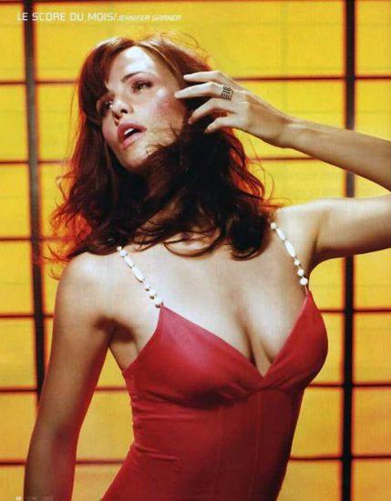 Jennifer Garner Nude Photos, Hot Pics and Scenes 16