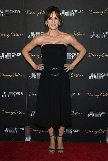 Jennifer Garner Nude Photos, Hot Pics and Scenes 36